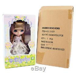 100% Authentic Mint In Box Takara Tomy Neo Blythe Doll Love and More CWC Limited