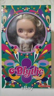 12-inch Neo blythe hollywood BL-2 first version Matte face used with stock