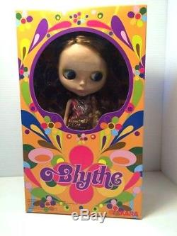 2001 First Neo Blythe Doll Parco Limited Gina Garan TAKARA