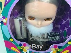 2002 Takara Neo Blythe Doll Hollywood BL-2 Shiny Face NEW NRFB
