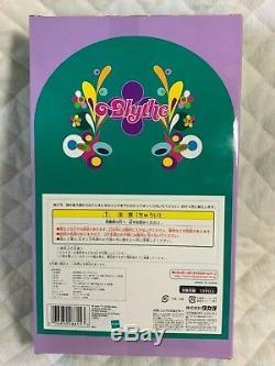 2002 Takara Neo Blythe Doll Hollywood NEW IN BOX