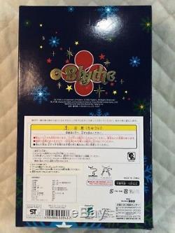 2002 Takara Neo Blythe Rouge Noir 12 Doll EBL-5 NEW IN BOX NRFB