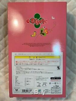 2003 Neo Blythe Cherry Berry TRU-EX2 Doll Takara Tomy NIB