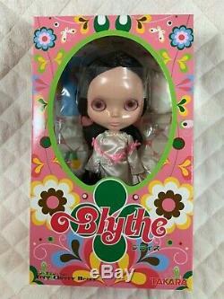 2003 Neo Blythe Very Cherry Berry Doll TRU-EX5 Rare Takara Tomy NRFB
