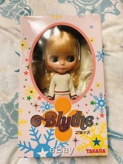 2003 Takara Neo Blythe Superior Skate Date Doll SBL-1