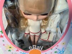 2003 Takara Neo Blythe Superior Skate Date Doll SBL-1 NEW In Box