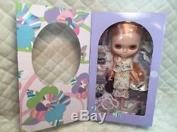2004 Takara Neo Blythe Mademoiselle Rose NEW MINT IN BOX