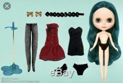 Alexis Emerald neo Blythe doll