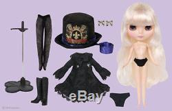Ambrosial Blythe Doll In Box Neo Blythe Takara TOMY
