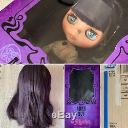 Anna Sui x Blythe CWC Limited Neo Blythe Adores Anna Japan Doll USED