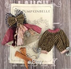 Black Friday Sale Pumpkinbelle Exquisite Clothing Lot Blythe Neo