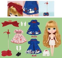 Blythe CWC Limited Doll 12 Neo Blythe Jillian's Dream NEW ARRIVAL FREE SHIP