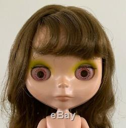 Blythe Doll Aztec Arrival Inspired BL 6 Takara Neo Blythe 2002
