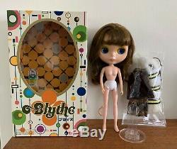 Blythe Doll Aztec Arrival Inspired BL 6 Takara Neo Blythe 2002 Reduced