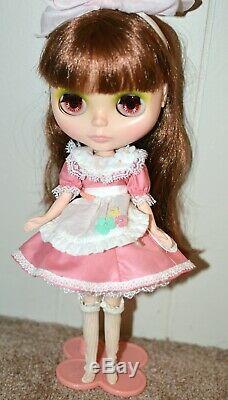 Blythe Doll Baby's Breath Neo Blythe CWC Limited Rare