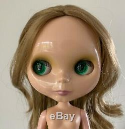 Blythe Doll Bohemian Beats Again EBL Takara Tomy Neo Blythe