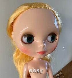 Blythe Doll Fani Flamingo Takara Tomy Doll Only Neo Blythe 2019 Nude