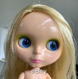 Blythe Doll Mondrian BL Takara Neo Blythe
