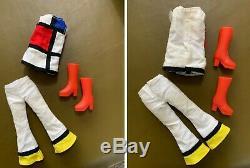 Blythe Doll'Mondrian' BL Takara Neo Blythe