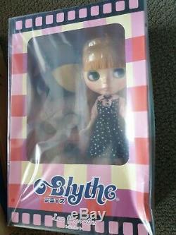 Blythe Doll Neo Les Jeunette BNIB