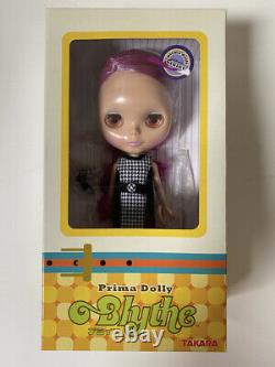 Blythe Doll Neo NRFB. Prima Dolly Violet (PD1V) UK SELLER
