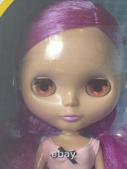 Blythe Doll Neo NRFB. Prima Dolly Violetina (PD3Vi). UK SELLER