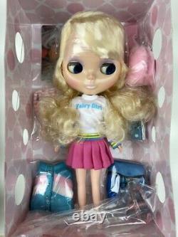 Blythe Doll Neo Silver Snow (SS) SBL-3 Blythe Shop Exclusive. BNIB. UK SELLER