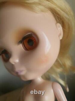 Blythe Doll Neo Sunday's Very Best SBL Takara USED please read listing