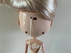 Blythe Doll Partial Custom SBL Takara Tomy Neo Blythe