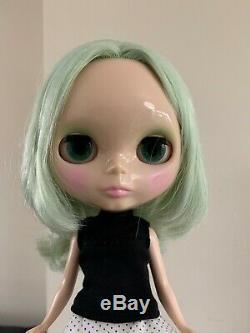 Blythe Doll'Simply Peppermint' Takara Neo Blythe