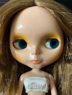 Blythe Neo Birdie Blue 2003 SBL MINT! SALE