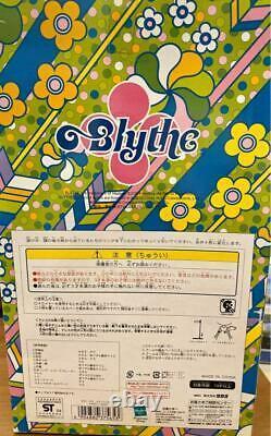 Blythe Neo Doll SBL-06 Lounging Lovely