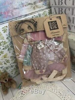 Blythe Neo Kassandras Box Lot Dress Licca Obsitsu Neemo