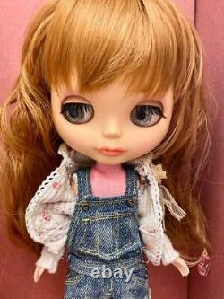Blythe Neo custom OOAK doll