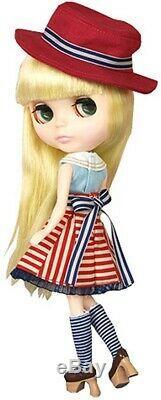 Blythe Shop Exclusive Takara Neo Blythe Doll Border Spirit