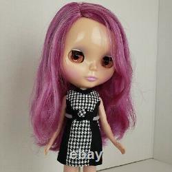Blythe Takara Prima Dolly Violet Neo Blythe with Original Box