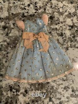 Blythe The Pumpkinbelle Exquisite Collectors Dress OOAK Licca Obitsu
