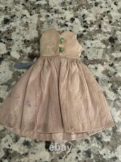 Blythe The Pumpkinbelle Exquisite Collectors Dresses OOAK Licca Obitsu