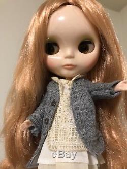Blythe doll Vinter Arden Takara Neo Blythe Ships from California