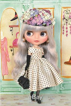 CWC 18th Anniversary Neo Blythe Leading Lady Lucy NEW in Box doll figure