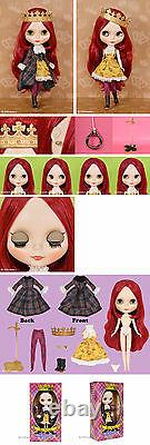 CWC Exclusive 12 Neo Blythe Doll Royal Soliloquy