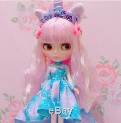 CWC Exclusive 17th Anniversary Neo Blythe Doll Unicorn Maiden