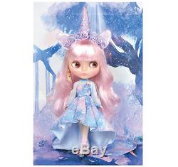 CWC Exclusive 17th Anniversary Neo Blythe Doll Unicorn Maiden Limited New