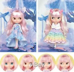 CWC Exclusive 17th Anniversary Neo Blythe Doll Unicorn Maiden NEW NRFB US Seller
