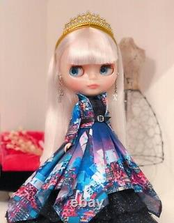 CWC Exclusive 19th Anniversary Neo Blythe Tokyo Bright IN STOCK