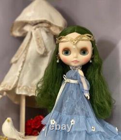 CWC Exclusive Hasbro Takara Neo Blythe doll Lady Panacea