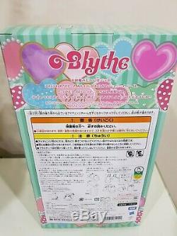 CWC Exclusive Junie Moonie Cutie, Junie Moon's 10th Anniversary Neo Blythe Doll
