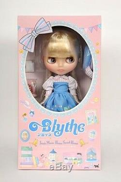 CWC Exclusive Neo Blythe Doll Junie Moon Home Sweet Home