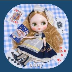 CWC Exclusive Neo Blythe Doll Time After Alice IN STOCK