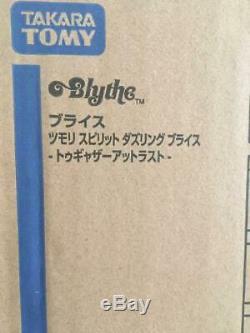 CWC Exclusive Neo Blythe Doll Tsumori Spirit Dazzling Blythe PRE ORDER